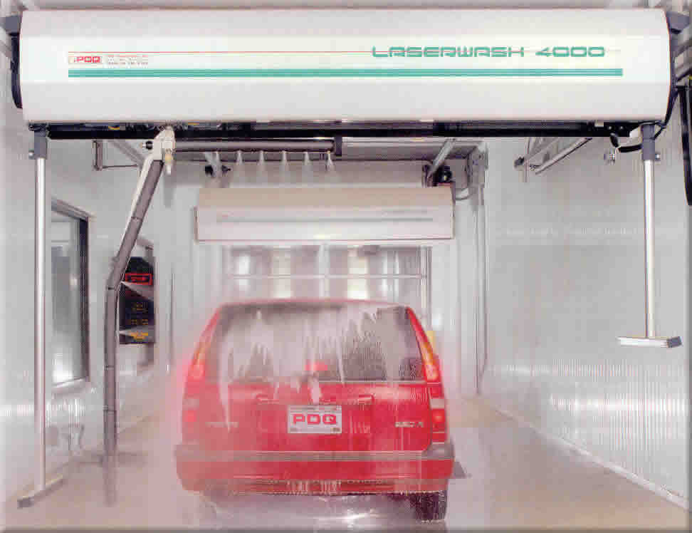 Waterworks carwash laser smart technology solutioingenieria Image collections